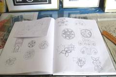 Impressionen-02-Skizzenbuch